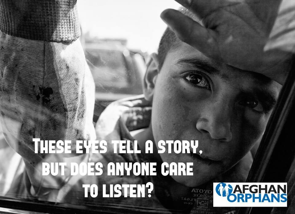 This Is The Story Of A Stolen Childhood Eyes That Have Seen Things No Child Should To See Pain And
