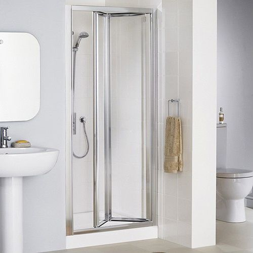 Accordion Bathroom Doors accordion shower door home depot | design | pinterest | shower