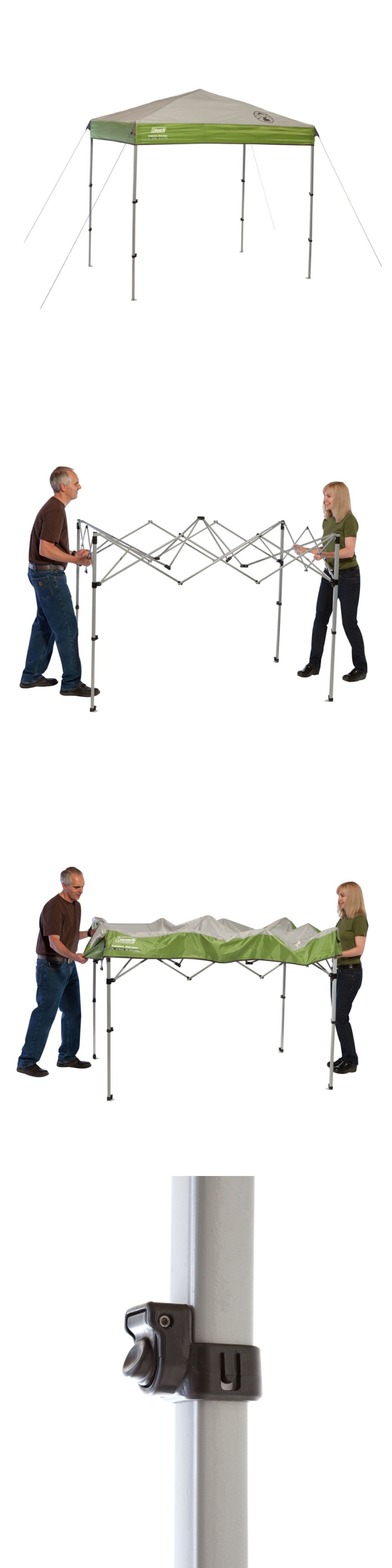 Canopies and Shelters 179011 Coleman 2000012221 Canopy -u003e BUY IT NOW ONLY $87.25  sc 1 st  Pinterest & Canopies and Shelters 179011: Coleman 2000012221 Canopy -u003e BUY IT ...