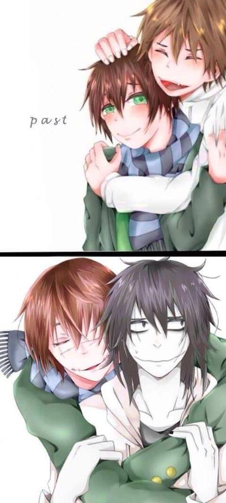 Tá vendo isso,fujoshi chama de amor fraternal!
