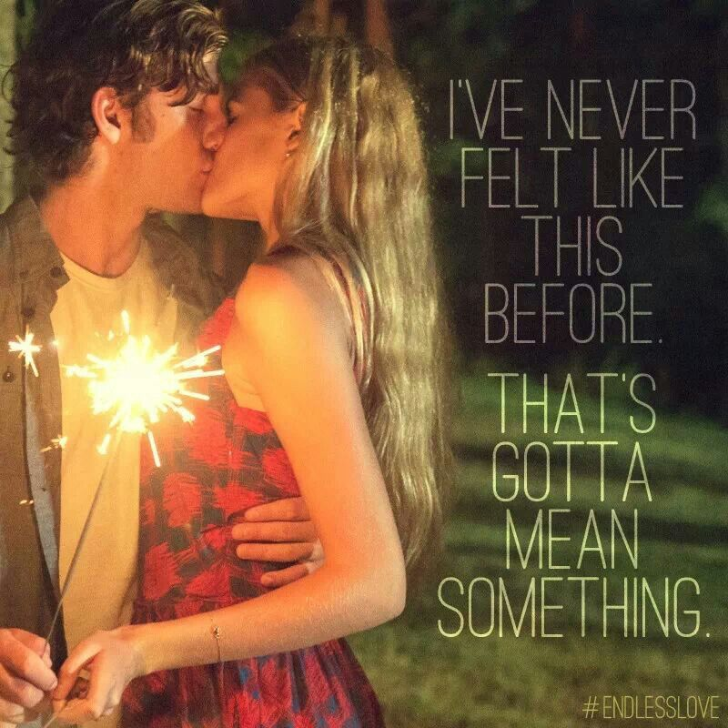 Endless Love Quotes Endless Lovei Need To See This So Bad Its Killing Me .
