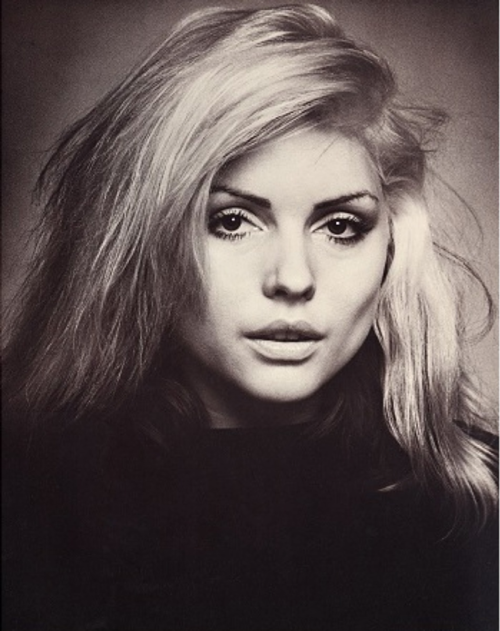 deborah harry quotes