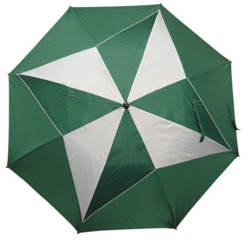 Storm Master 62  Double Canopy Umbrella. Stay dry on the golf course or in  sc 1 st  Pinterest & Storm Master 62