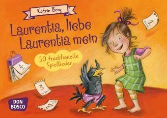 Laurentia Liebe Laurentia