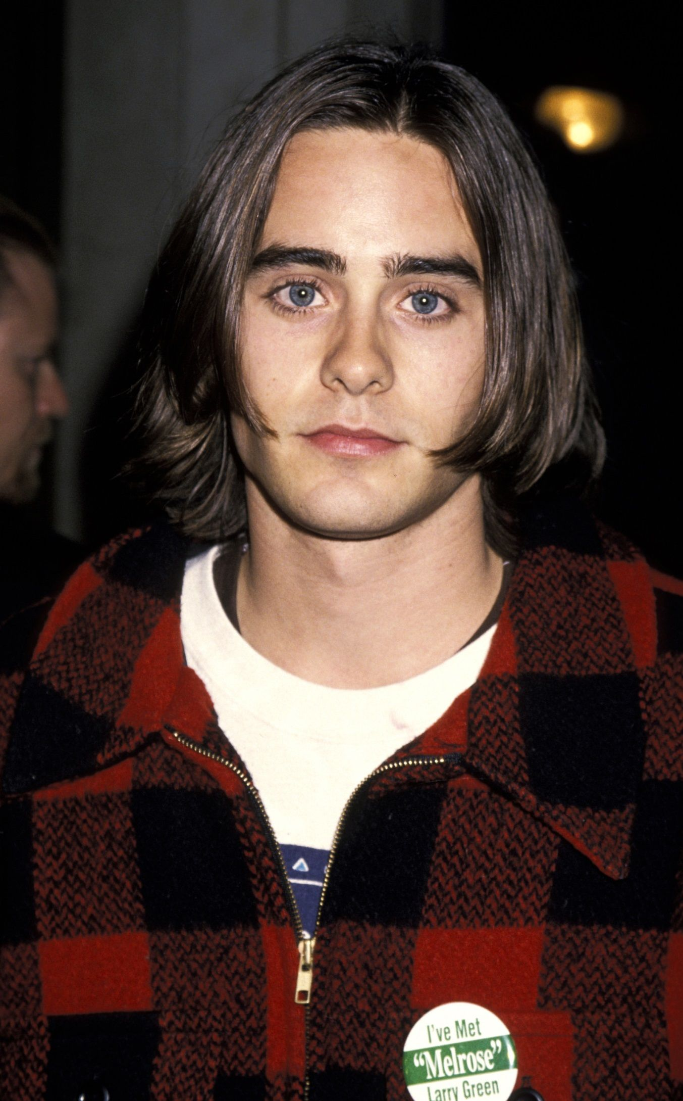 Jared Leto Jared Leto Hair Jared Leto Jared Leto Young