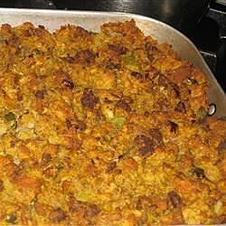 Cornbread Sausage Stuffing -   18 stuffing recipes for thanksgiving with sausage cornbread dressing ideas