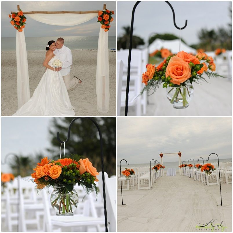 Wedding Arch Decorations Ideas