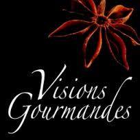 visions gourmandes - Google keresés