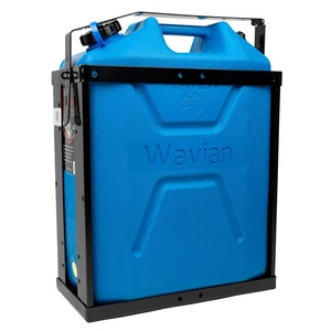 5 Gallon Jerry Can Mounting System Fits Wavian Or Any 20l Can Pre Order For September Delivery In 2020 Jerry Can 4runner Gallon