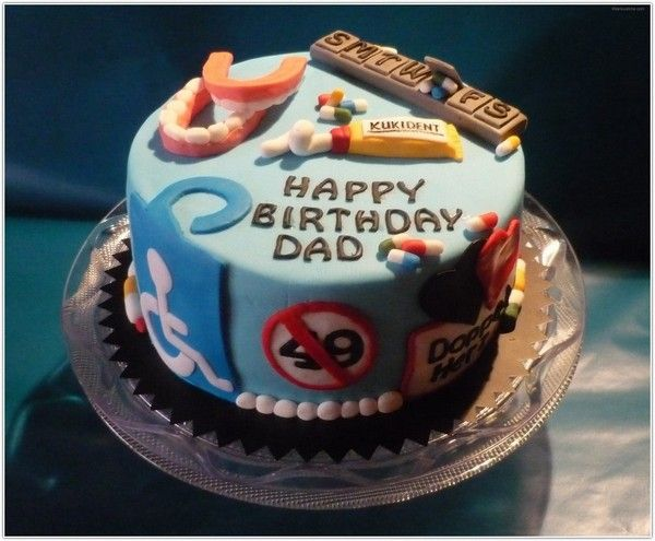 Birthday Cakes For Mens 70Th