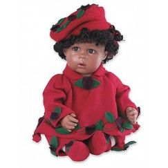 Marie Osmond Doll Poppy