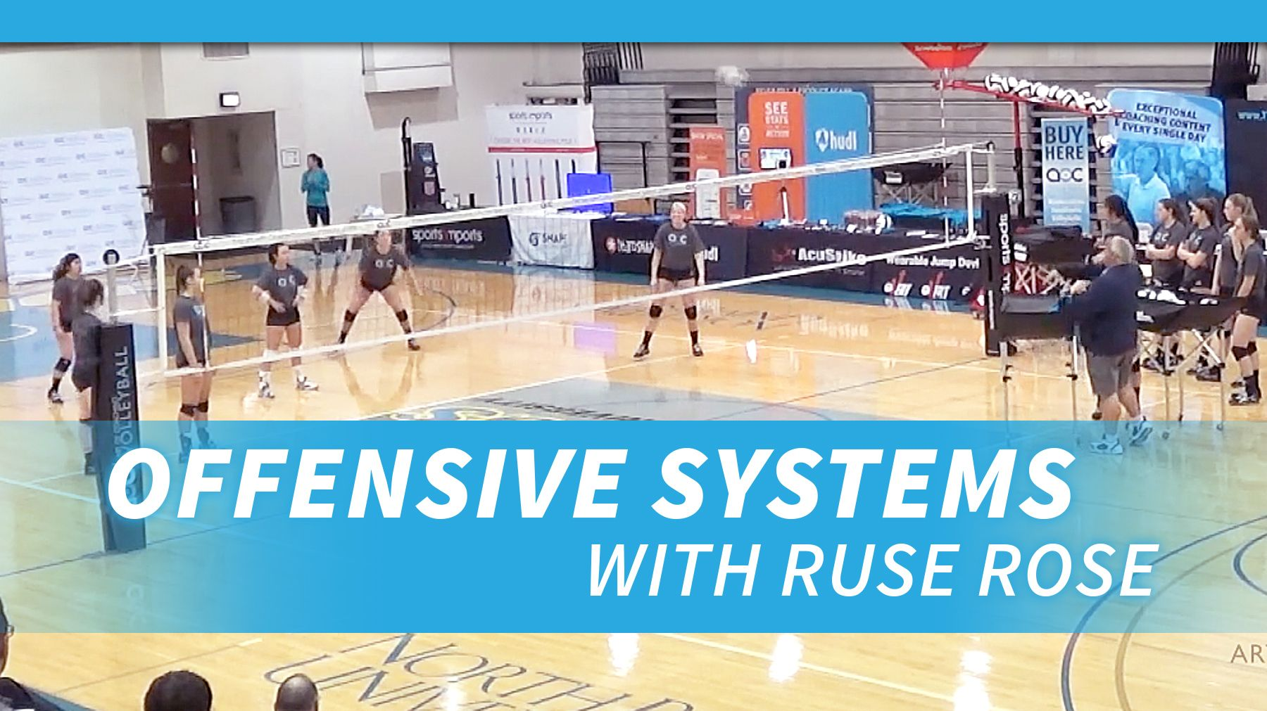 Offensive Systems With Russ Rose The Art Of Coaching Volleyball Coaching Volleyball Volleyball Coaching