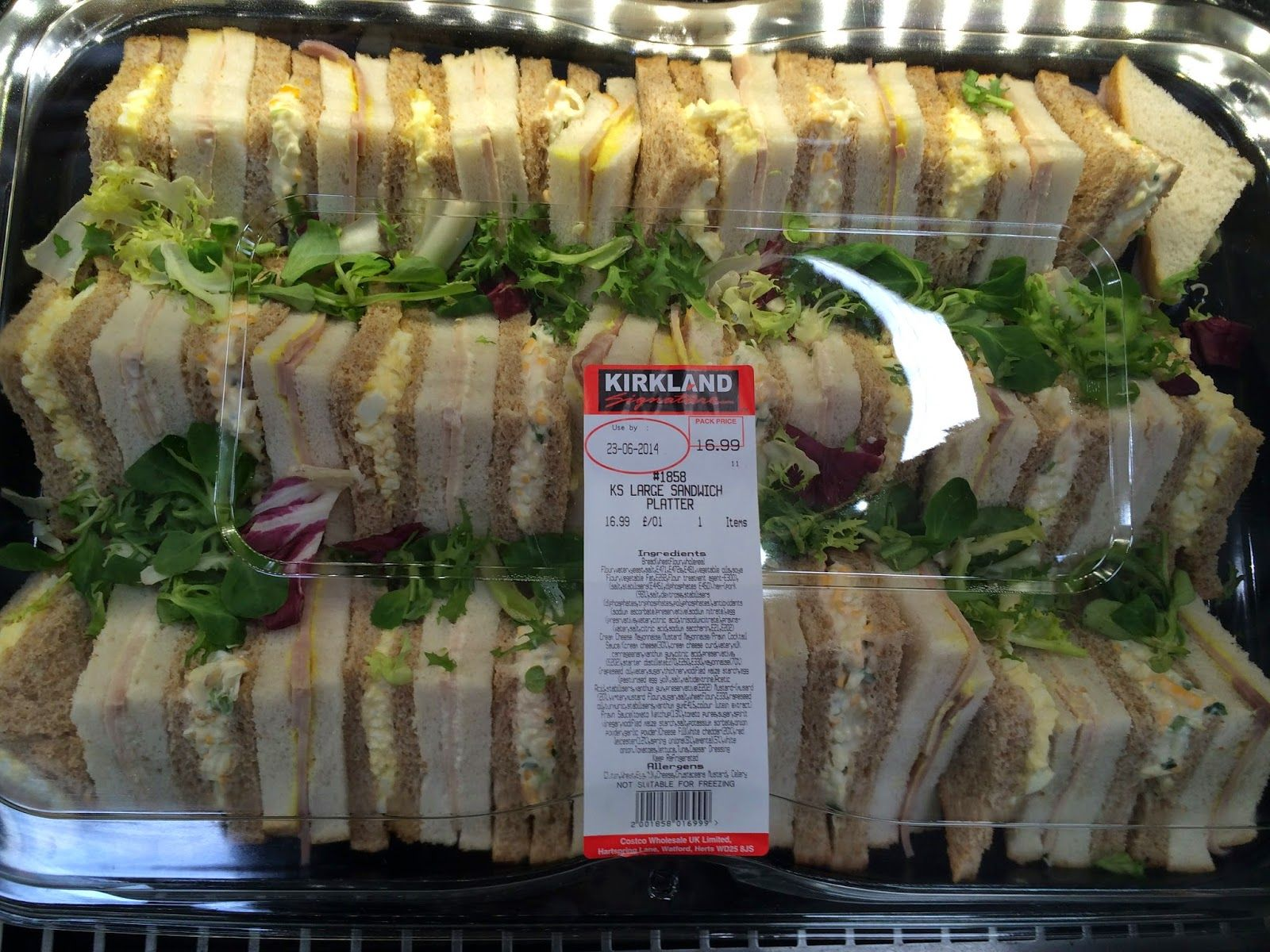 Costco Deli Meat Platter Wallpapers Picture picture
