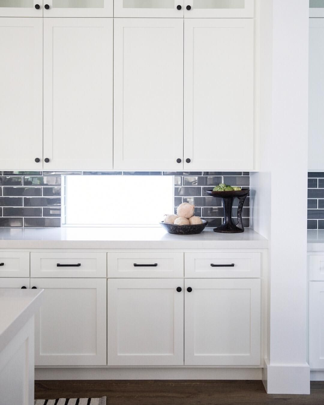 Best Kitchen Details From Our Modern Farmhouse Project White 400 x 300