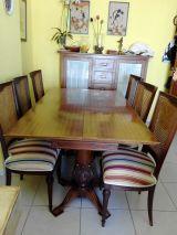 MIL ANUNCIOS.COM - Mesa comedor madera. Mesas mesa comedor madera en ...