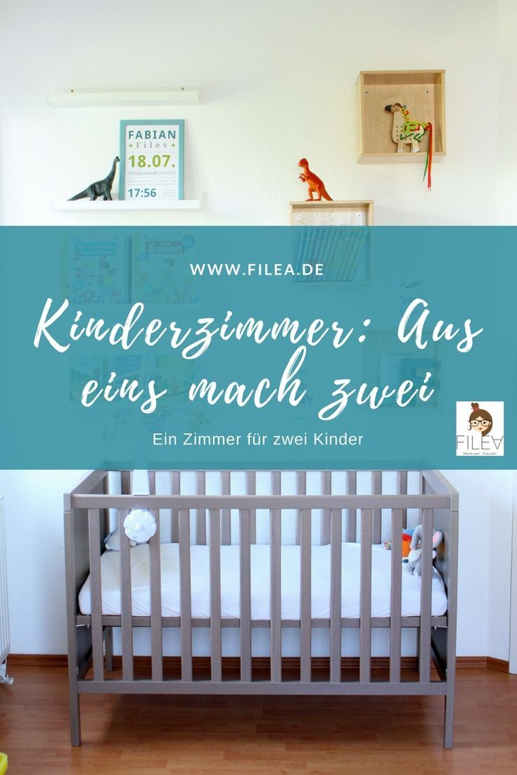 kinderzimmer aus eins mach zwei rund um die familie pinterest kinderzimmer kinder. Black Bedroom Furniture Sets. Home Design Ideas
