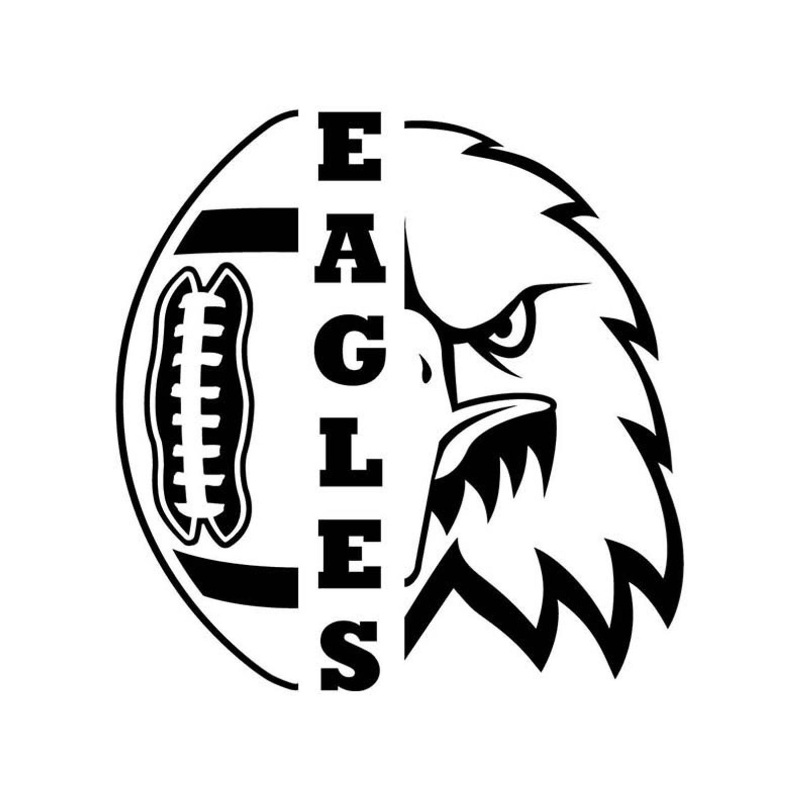Eagles Football Eagle Vector Eagles