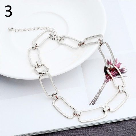 Photo of Ingemark Korean Sweet Love Heart Choker Necklace Statement Girlfriend Gift Cute Silver Color Necklace Jewelry Collier Femme 2020 (Ingemark Korean Sweet Love Heart Choker N) by www.irockbags.com