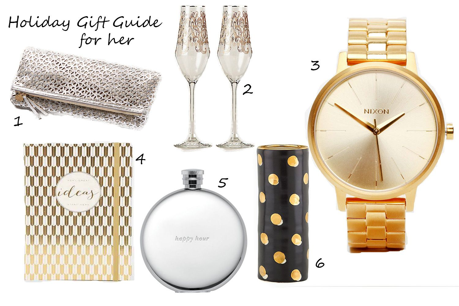 Holiday Gift Guide - part one