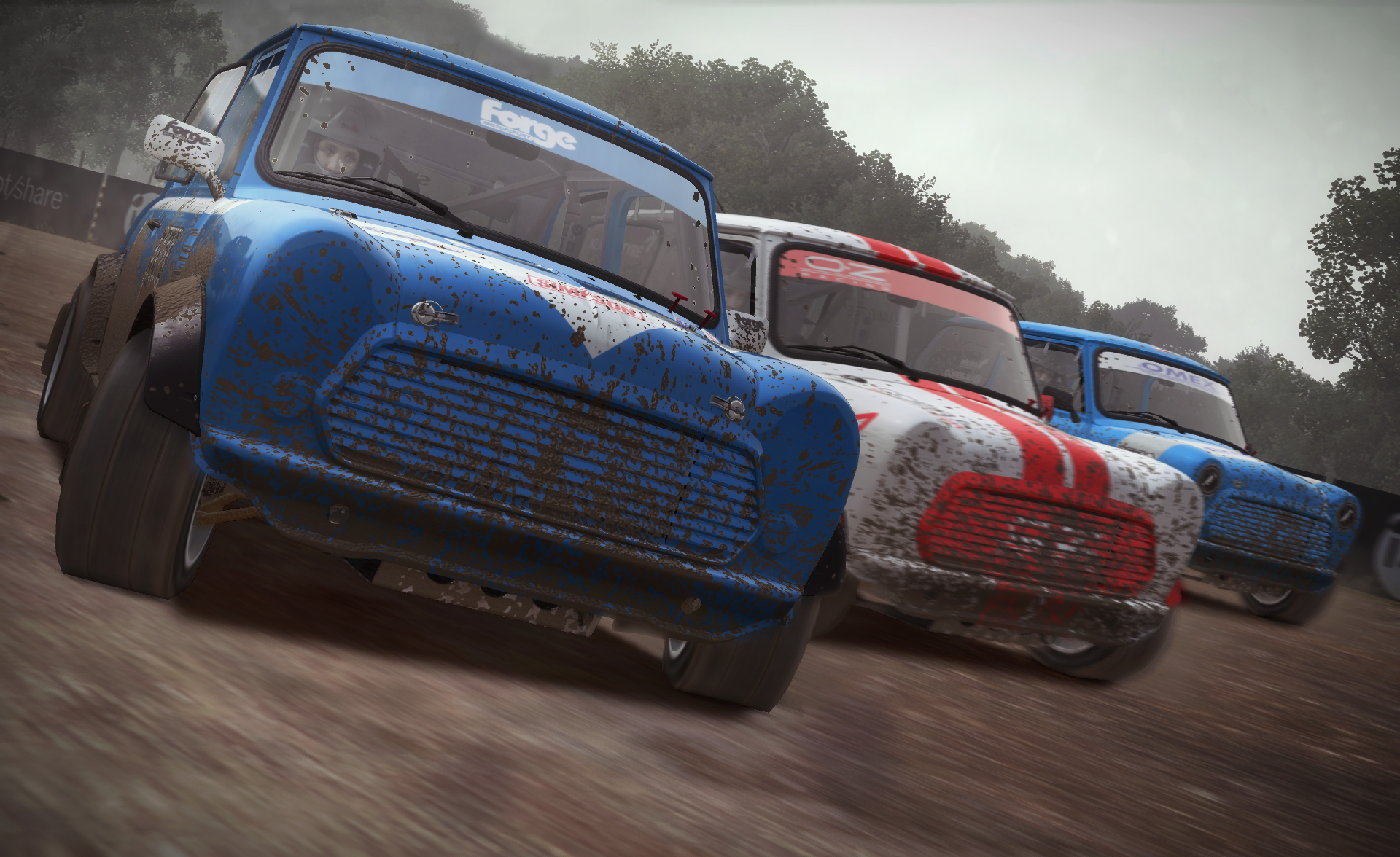 Dirt Rally 1 1 Update And New Cars  | Pitlanes com | Cars