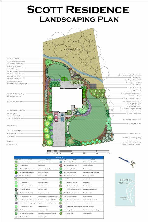 Residential Landscape Design - Cumming, Georgia visit site for hi