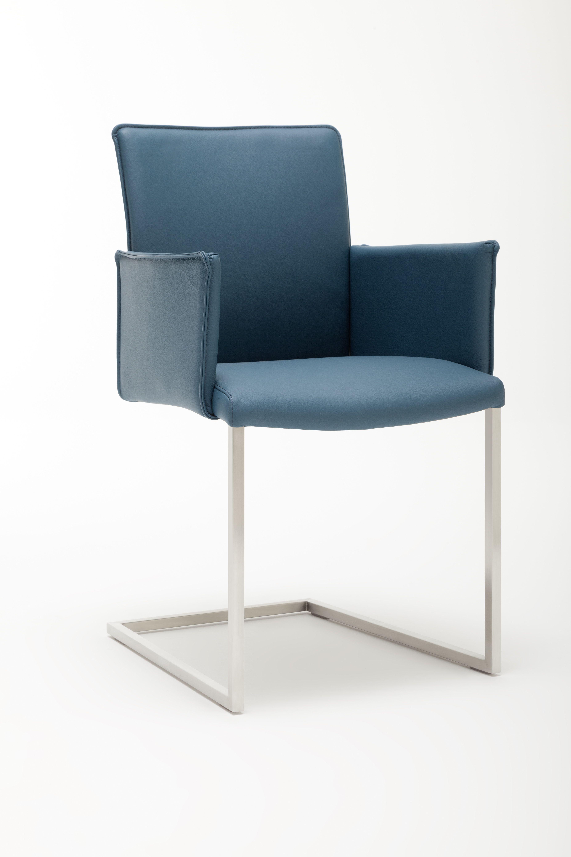Adorable Stuhl Esszimmer Leder Best Choice Of Jule #gwinner#esszimmer#dining#stuhl#leder#edelstahl#freischwinger