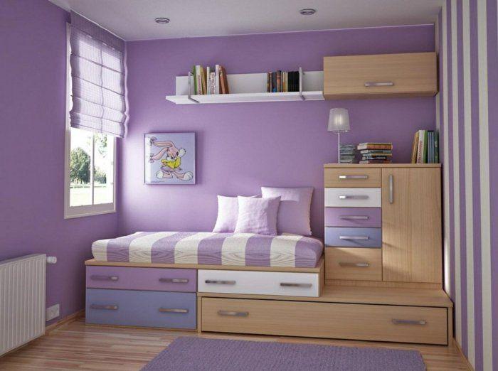 Wandfarben Kinderzimmer Feng Shui Kinderzimmer Einrichtungsideen  Kinderzimmer