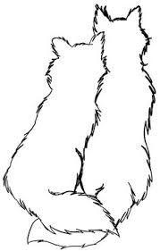 Kleurplaten Dieren Pin Via Dromenvangers Winkeltje Patroon Tekening Prent Sjabloon Wolf Drawing Wolf Love Wolf Drawing Easy