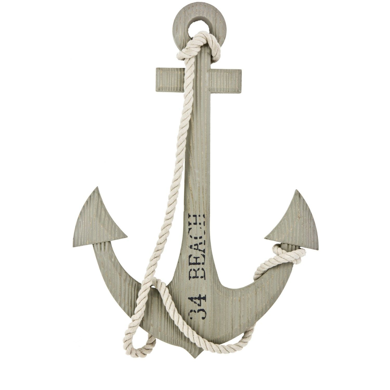 Anchor ornaments - Buy Nautical Anchor Ornaments The Range