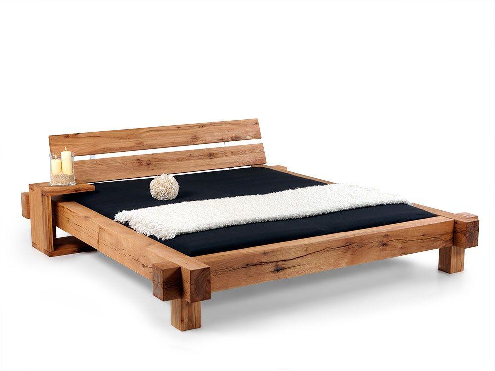 couchtisch wohnzimmer design asteiche massiv Bett