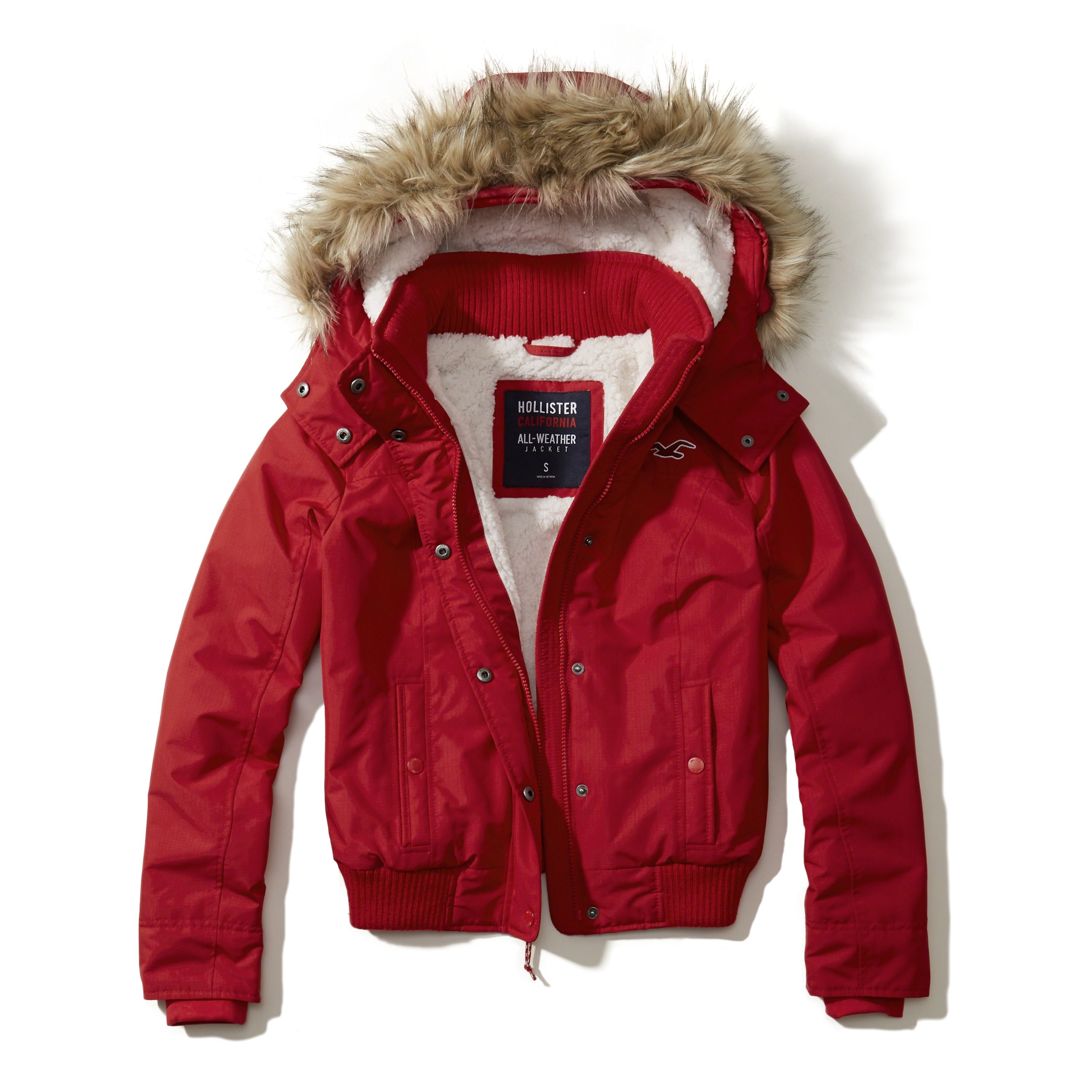 Pin By Cody Casey On Hollister Jackets Red Hooded Jacket Hollister Jacket Red Bomber Jacket [ 3000 x 3000 Pixel ]