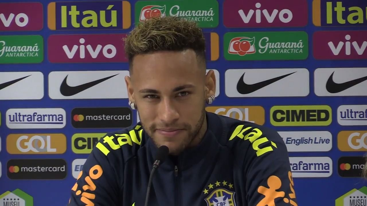 Neymar banned three UEFA matches for insulting ref
