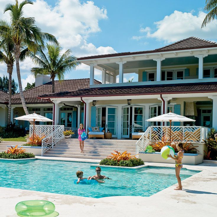 7 Charming Florida Beach Houses With