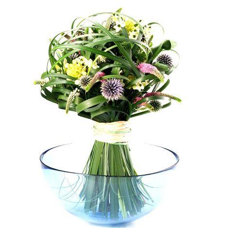Jane Packer Wedding Bouquet
