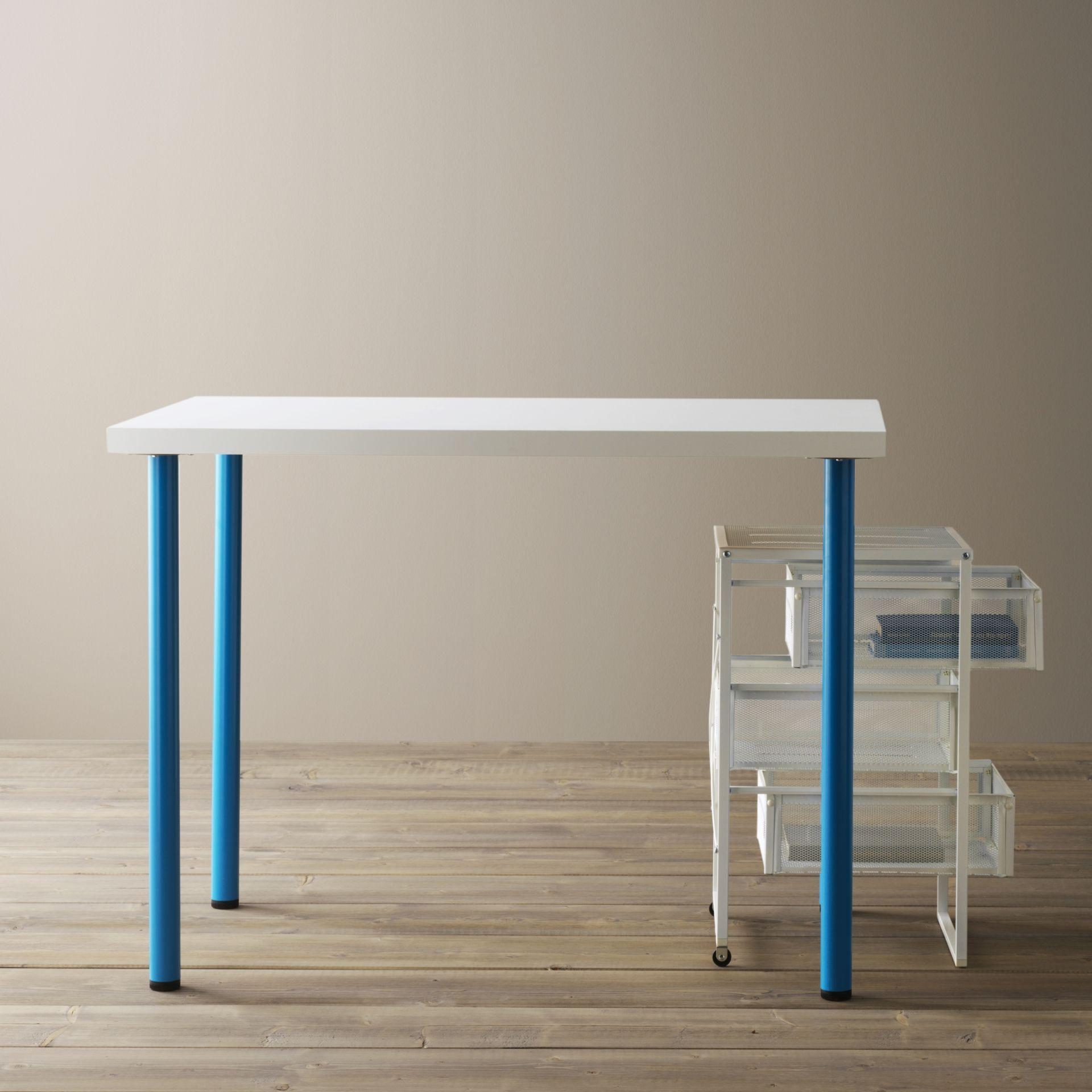 cool lennart ladeblok met lades ikea with ikea hoekbureau wit. Black Bedroom Furniture Sets. Home Design Ideas