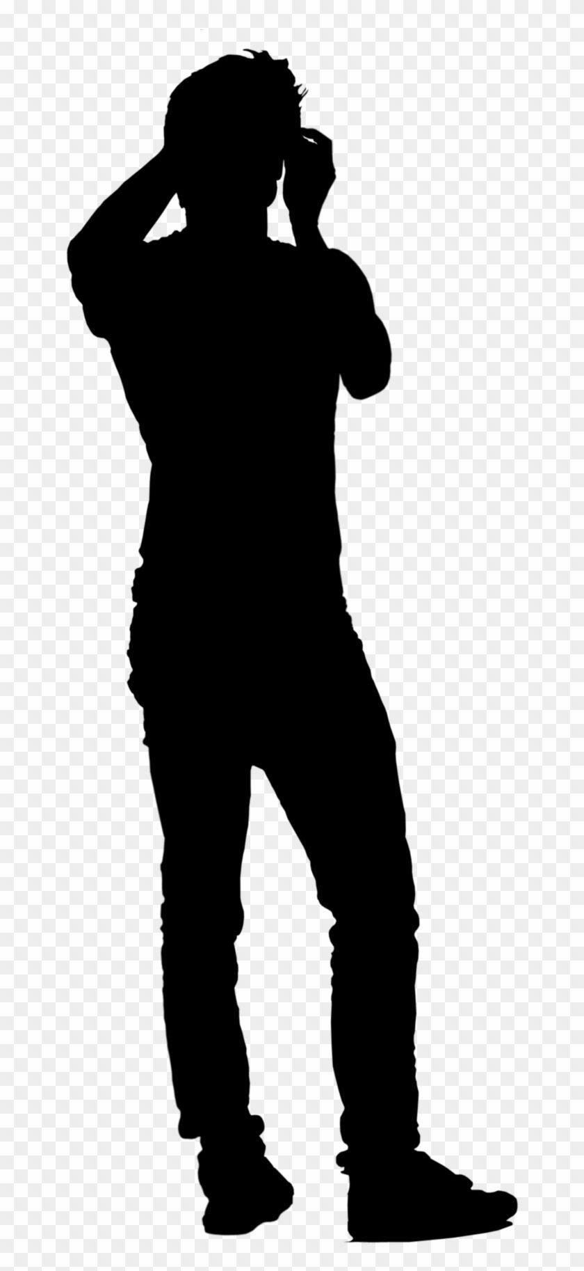 Silhouettes Nonscandinavia People Silhouette Png 245540 Black Silhouette Black Cat Silhouette Silhouette Png