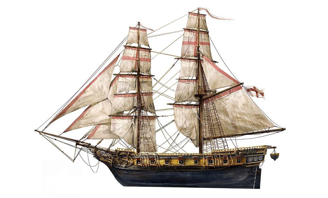 Pirate Sailing Ship Ship Pinterest Sailing Ships Ships And