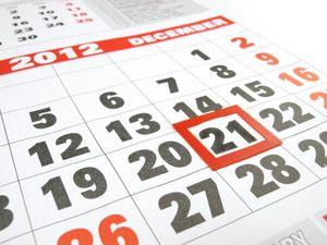 Ask A NASA Astrobiologist About Dec. 21 'Doomsday'   21st ...