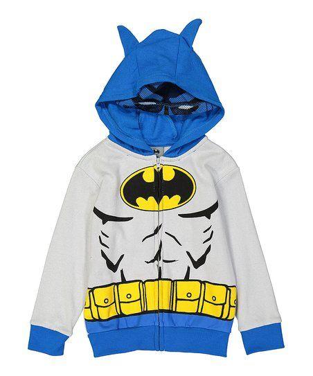 Moda Infantil Casacos e Jaquetas Jaquetas DC Comics – cea