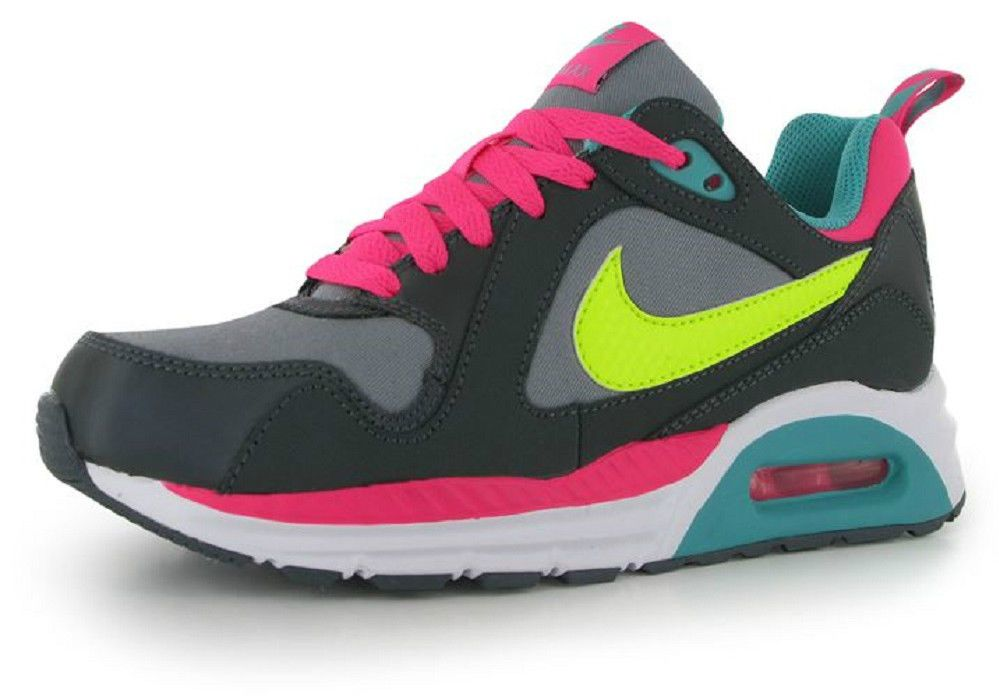 girls air max size 3