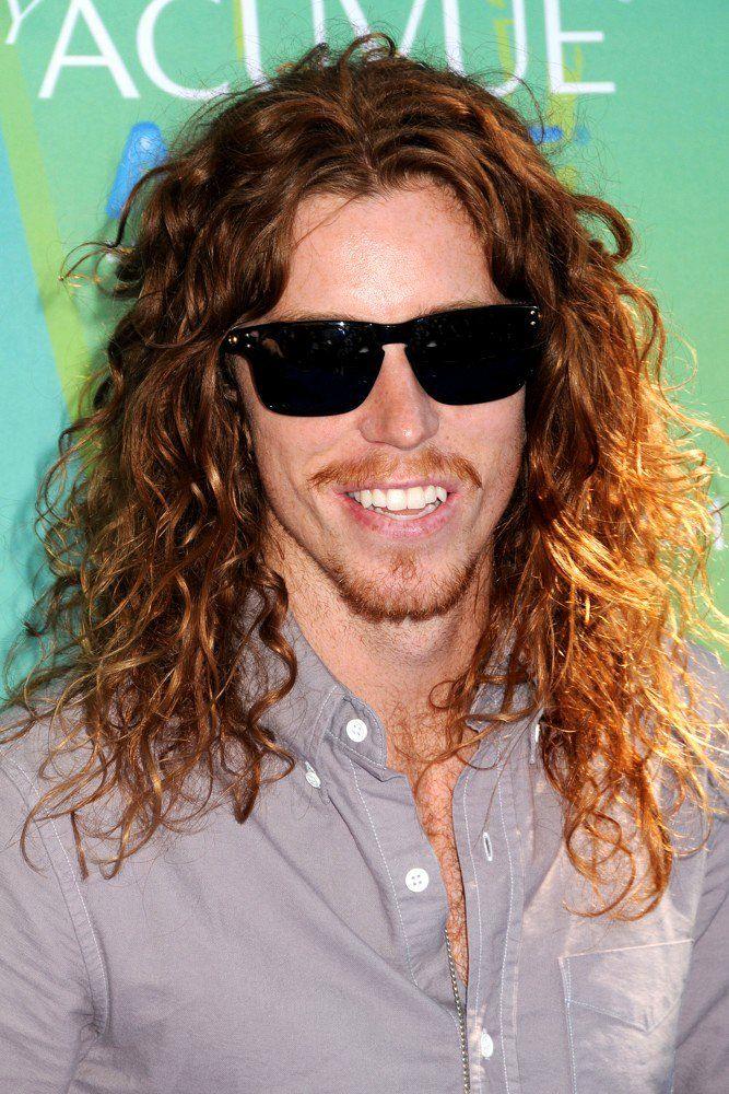 Shaun White Google Search Shaun White Long Hair Styles Men Long Hair Styles
