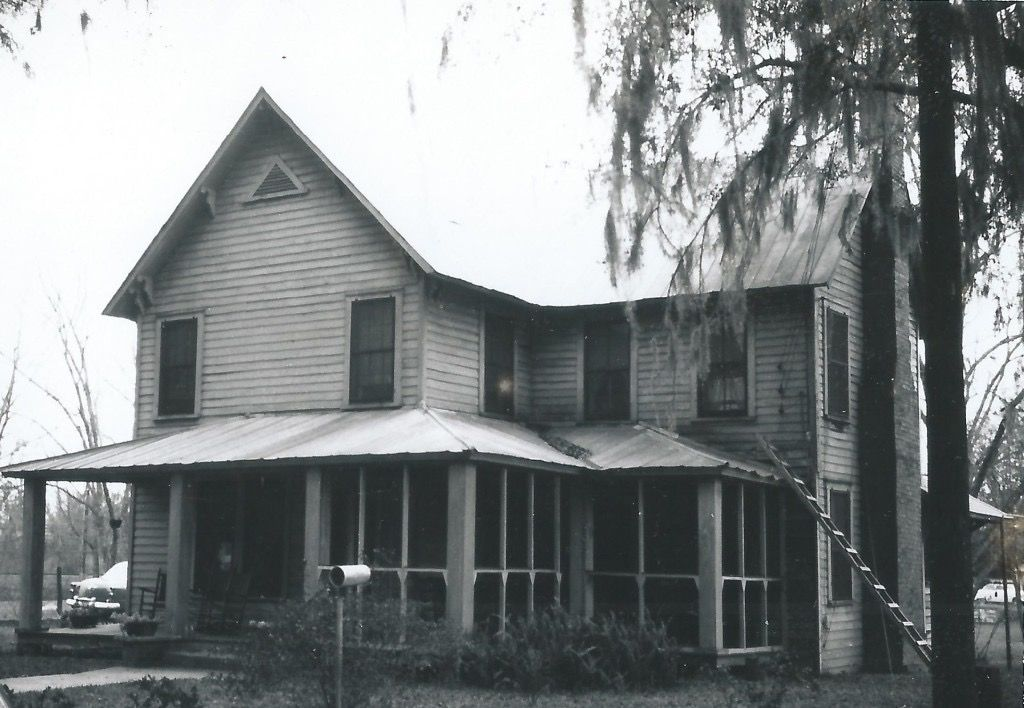 History Revealed Profile Of An Historic Waldo Home And Its