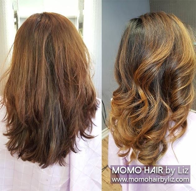 Lovely Hair Change Hairstyles Perms Pinterest Hair Color