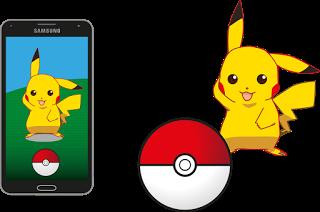 Pokemon Go Ransomware attacks as Windows 10 app 4you