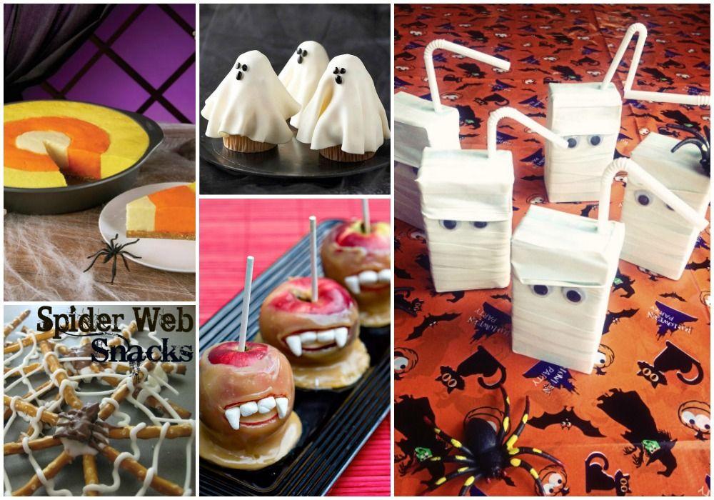 halloween treat ideas realmomsrealviews Halloween Pinterest - fun halloween ideas