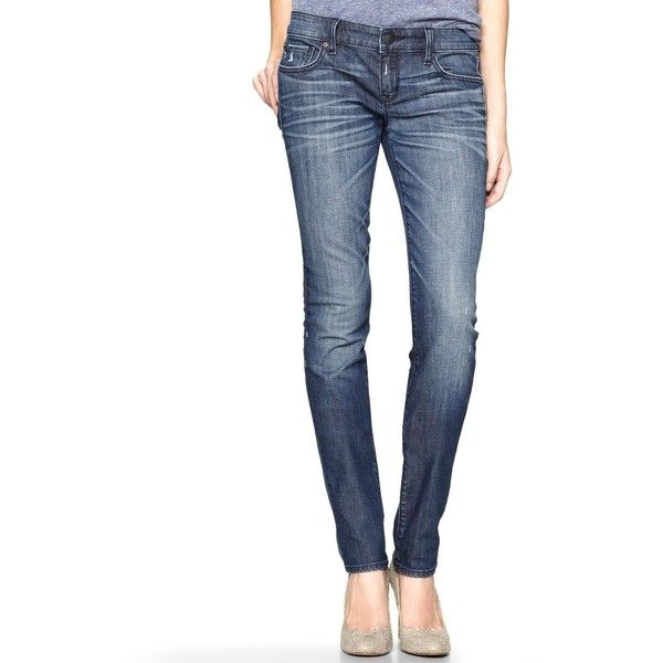 Gap 1969 Always Skinny Jeans Cheaper Than Retail Price Buy Clothing Accessories And Lifestyle Products For Women Men