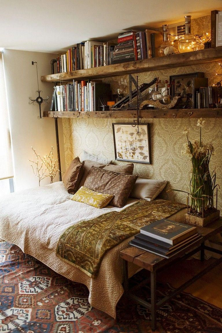 Candles Candle Lights And More Candle Lights Can Bring A Lot Of Romance Into The Bedroom Bohemian Style Bedrooms Master Bedrooms Decor Bohemian Bedroom Design