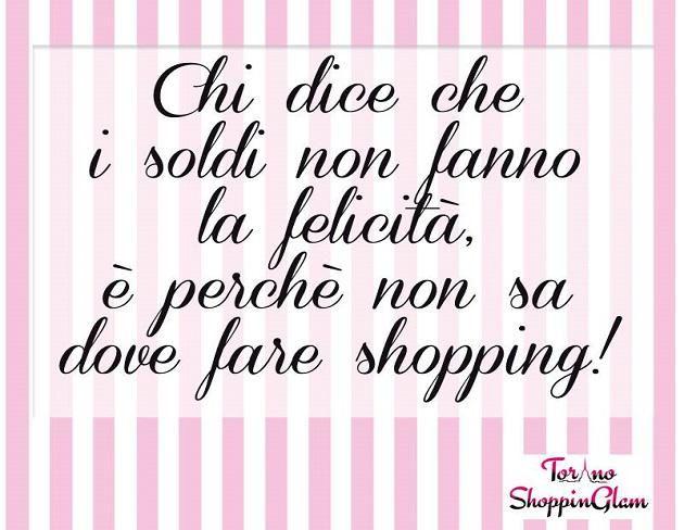 Torino Shoppinglam Negozi Shopping Moda Offerte Shopping