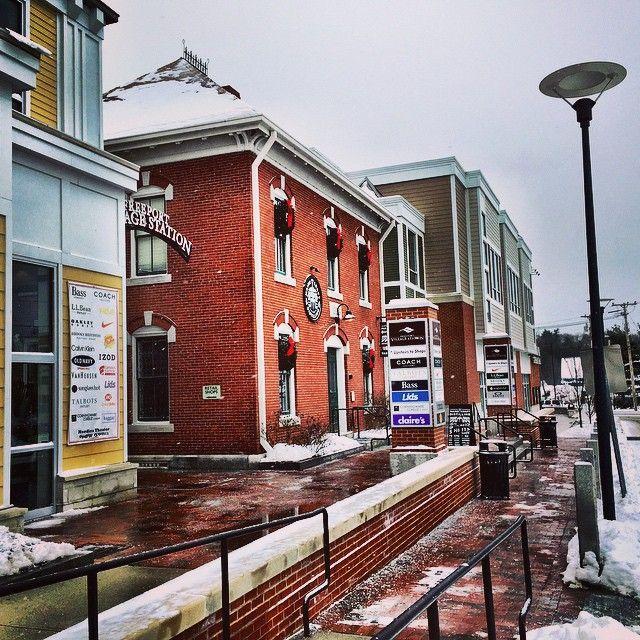 Freeport Maine Retail stores Freeport maine