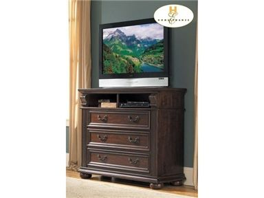 Shop For Homelegance TV Chest, 2117 11, And Other Home Entertainment  Entertainment Centers At Siker Furniture In Janesville, WI. Walking Into  Your Bedroom, ...